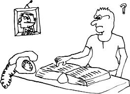 Telefoonboek: UITVINDERSSCHOOL