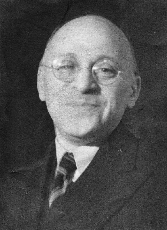 Samuel Meijer Kropveld