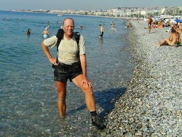 De laatste stap in Nice