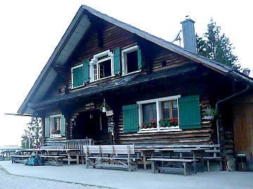 Gafadura Hut
