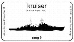 Vlootstratego